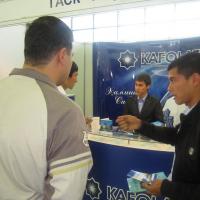 """AGROTECHMASH EXPO-2012"""