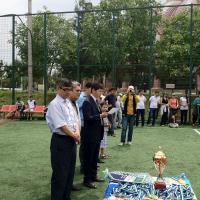 "ГАСК ""Кафолат"" (ОАО) чемпион"